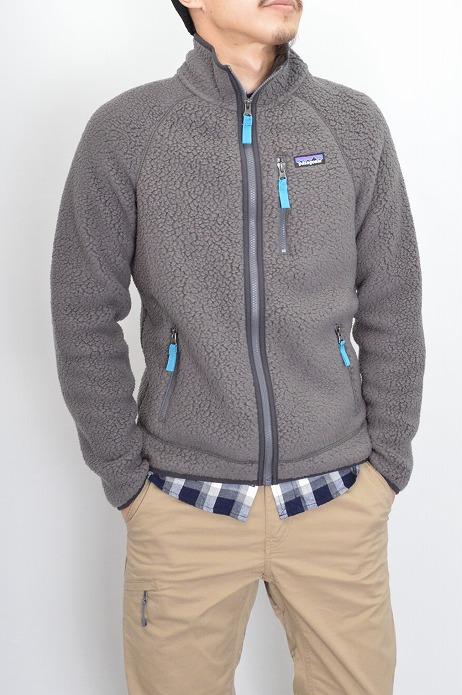 パタゴニアジャケット