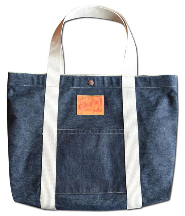 デラックスウエアの福袋のデラックスバッグ