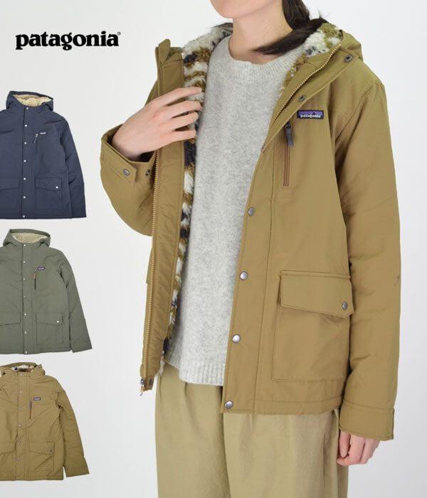 パタゴニア (PATAGONIA) ボーイズ インファーノ ジャケットの画像