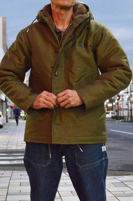 トイズマッコイのN-1 フードコートの画像