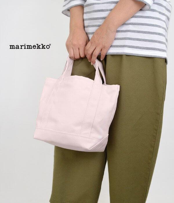 マリメッコ (marimekko) 【日本限定】SEIDI トートバッグ 52199647357の画像