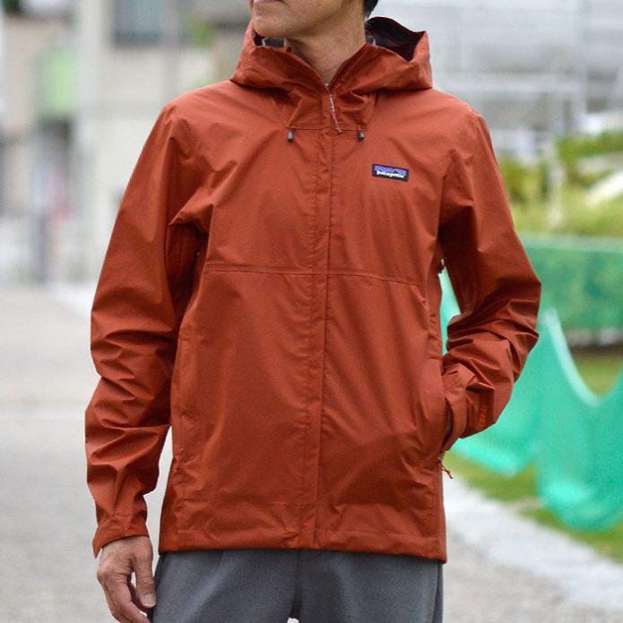 トップジミーのメンズコーディネート画像 パタゴニア (PATAGONIA) M's Torrentshell 3L Jacket メンズ トレントシェル 3L ジャケット 85240