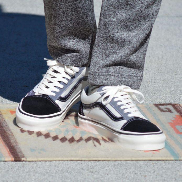 バンズ/ヴァンズ (VANS) 【20春夏限定カラー】オールドスクール OLD SKOOL 36DX 靴 スニーカー VN0A38G2XFI