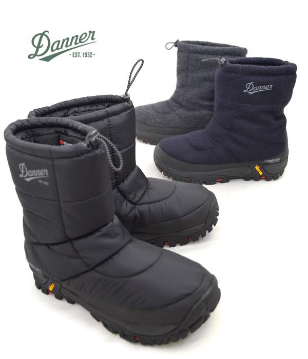 ダナー (Danner) Freddo B200 PF スノーブーツ 靴 D120034