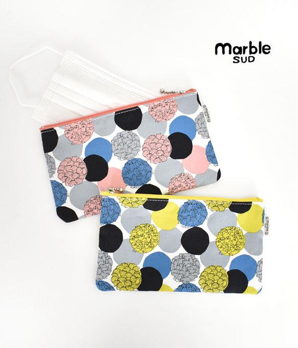 マーブルシュッド(marble SUD) Random Lots 2 マスクPouch マスクポーチ マスク入れ 09BS005128