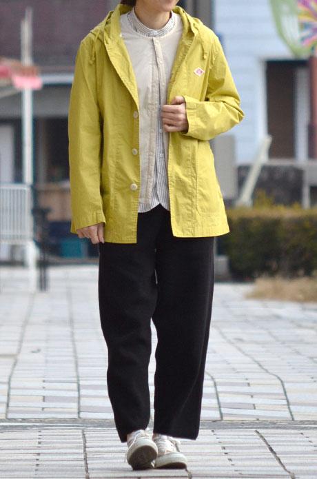 トップジミーのレディースコーディネート画像 春ジャケット×インナージャケットで今すぐ着たい!コーデ