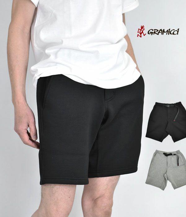 グラミチ (GRAMICCI) COOLMAX KNIT ST-SHORTS クライミングパンツ ショートパンツ ショーツ GMP-20S010