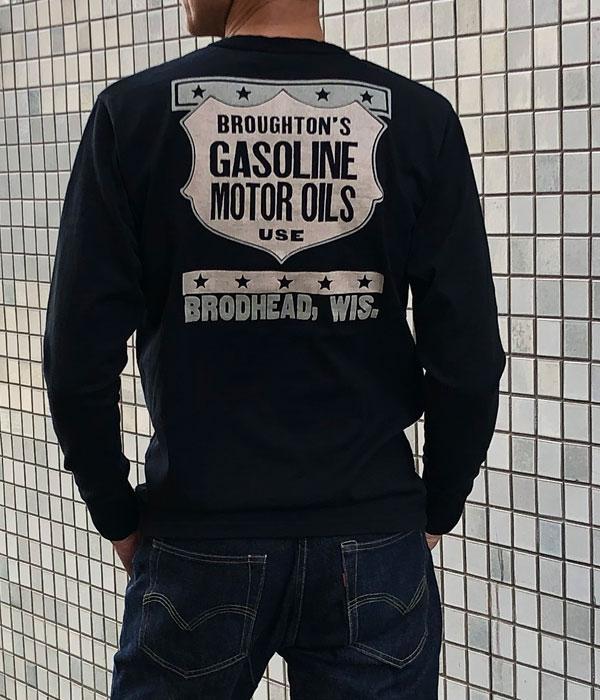デラックスウエア Deluxeware SLL-03 GAS&OIL