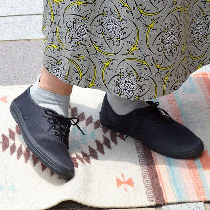 ケッズ (KED'S) CHAMPION OXFORD SATIN ローカットスニーカー 靴 シューズ 2041