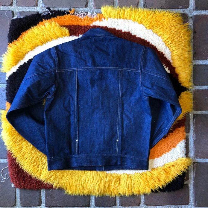 ウエアハウス WAREHOUSE Lot 2010 COWBOY JACKET(WW Ⅱ MODEL)